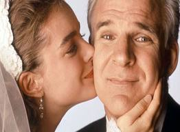 Steve Martin from Father of the Bride